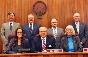 Oak Ridge City Council November 2014